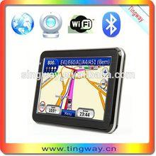 wireless gps navigator