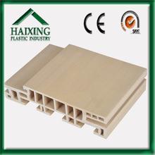 door line pvc, eco, no nail,no glue,CE,SGS,Outdoor