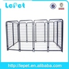 2014 wholesale welded wire panel dog pen fence