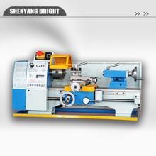 Mini lathe machine with high precision bench lathe