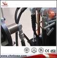 meilleure vente de produits tuyau hydraulique 2mm diamètre