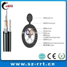 GYTC8A types of optical fiber cable cat 7 cabel