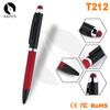 Shibell pen fishing rod crystal pen holder sets 1gb pen usb flash disk