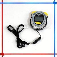 EH053 digital stopwatch manual timer
