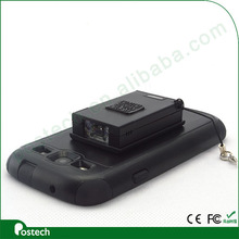 Mini MS3392-M Android/IOS Barcode Scanner work with Smart phone via bluetooth
