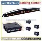 Hot Sale Premium Parking Sensor Aid System