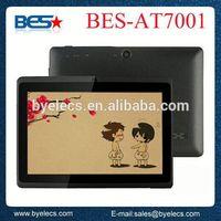 new model mini tablets oem brand q88 android mid m70003