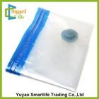 Multifunctional plastic stick bag
