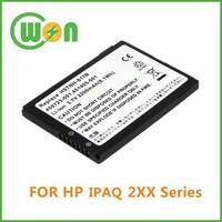 IPAQ 200 battery for HP IPAQ 200 battery, IPAQ 210, 211, 214 HSTNH-S17B HSTNH-F17C 459723-001