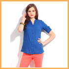 design for formal blouses pictures
