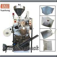 YHDT8 Factory Price Tea Bag Filling Machine