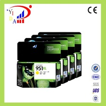 Original ink cartridge for hp 950xl 951xl used for hp 8100 8600 printer