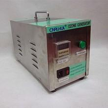 Agua potable de equipos de purificación de alta voltag para de ozono