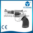New PISTOL LIGHTER | Gun Shape Butane Gas Jet Torch Cigarette Lighters with LED YZ-691