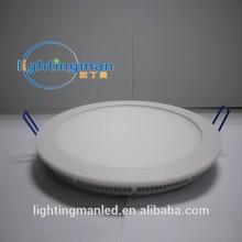 Long lifespan 20w panel led grow light Aluminum6063 CRI95 dimmable