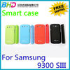 China supplier new product case for samsung 9300 cell phone case