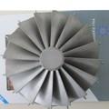 turbo turbina roda de liga de níquel usado motores de popa yamaha para venda