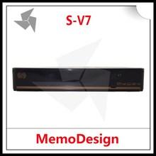 Satellite Receiver digittal SKYBOX SV7 , hd skybox v7, cccam newcamd skybox v7\s v7 for sale skybox f3 hd 1080p hd cardsharing