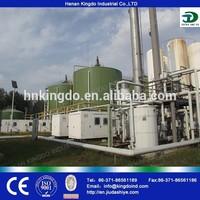 biogas equipment china methane digesters