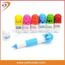 Pill Pen, Hot Cheap Vitamin Capsule Pen