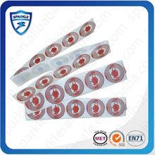 13.56mhz Ultralight Ntag203 Etiqueta Rfid HF Tag