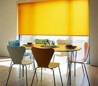 polyester roller blind shades manufacturer for home