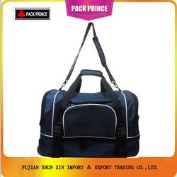 High quality nylon travel waterproof duffel bag