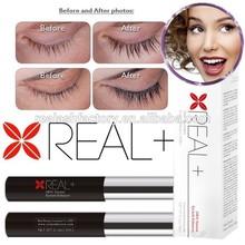 Promotional eyelash care mascara eyelash enhancer safe for sensitive eyes
