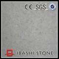 de alta calidad de cristal de mármol blanco de la losa y azulejos de la fábrica