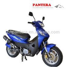 PT110-5 Chongqing Professional Manufacture 110CC China Motorcycles Export