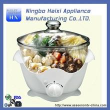 mini electric multi-function mini slow cooker