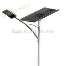 Good quality solar street light chinese photovoltaic panel