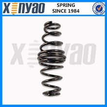 Large diameter used truck springs