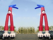 Attractive Best Selling Unique Promotion Inflatable Air Dancer