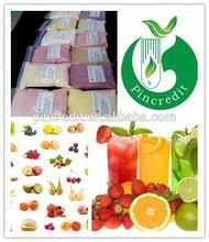 Lower calorie fruit juice powder baobab fruit powder