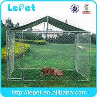 low price galvanize tube potable wireless dog radio fence