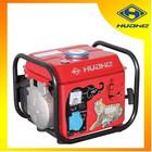 tiger type generator set,1e45 gasoline engine generator 650w portable