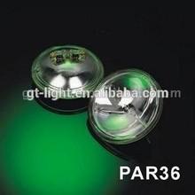 Sealed beam par36 4502 headlamp