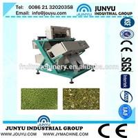 CCD Color Sorter Machine, Soybean Color Sorter, Soybean grading machine diamond color grading machine