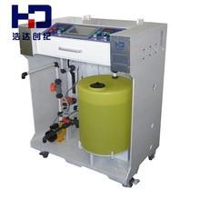 Chlorine sterilizer of Sodium Hypochlorite Generator HDD10042