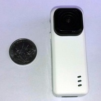 New design WiFi MINI IP/sport action camera(paypal approved)