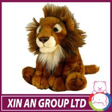 en71 icti audit factory wholesale soft toy lion