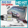New product HID canbus ballast, hid ket connector, hid projector headlight kit AC 35w , BAOBAO Lighting