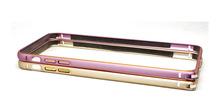 Ultra Thin Luxury aluminum bumper case for samsung galaxy grand duos