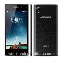 original THL Jiayu Zopo Doogee Huawei ZTE Lenovo Leagoo lead 3 WCDMA 1900 multi language world use unlocked smart mobile phone