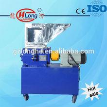 Environmental-friendly type used tire grinder machine/shedder machine
