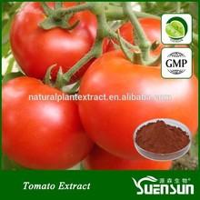 Pure natural tomato extract lycopene alibaba gold supplier tomato lycopene