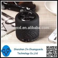 Bluetooth Speaker Wheel BS003 With Better sound, Better Volume