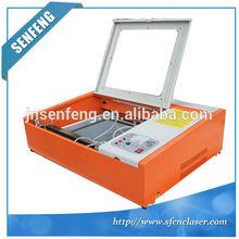 SF400 Desktop Laser Stamp Engraver