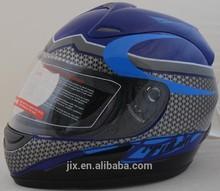 lightweight safety helmet good quailty casque full face helmet DOT full face helmet JX-A110